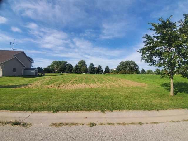 803 Mustang Lane, Fond Du Lac, WI 54935 (#50211298) :: Symes Realty, LLC
