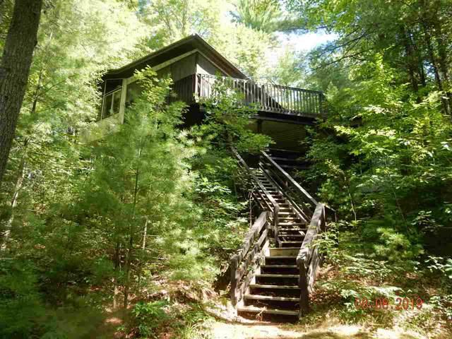 W2390 Lamotte Lake Road, Keshena, WI 54135 (#50211302) :: Symes Realty, LLC