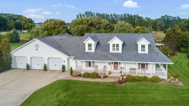 2164 Fox Field Court, De Pere, WI 54115 (#50211306) :: Symes Realty, LLC