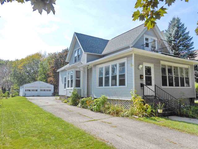 1138 Cass Street, Green Bay, WI 54301 (#50211309) :: Symes Realty, LLC
