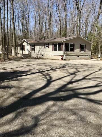 9262 W Lake Drive, Pound, WI 54161 (#50211313) :: Symes Realty, LLC