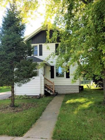 419 Morris Street, Fond Du Lac, WI 54935 (#50211317) :: Symes Realty, LLC