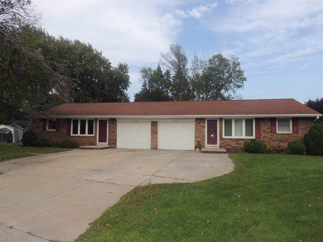 2153 Gilson Court, Green Bay, WI 54304 (#50211319) :: Symes Realty, LLC