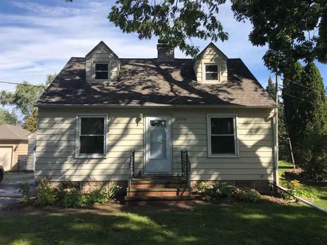 2436 Hickory Lane, Appleton, WI 54914 (#50211327) :: Symes Realty, LLC