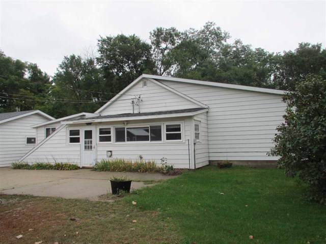 W13634 Hwy C, Hancock, WI 54943 (#50211329) :: Todd Wiese Homeselling System, Inc.