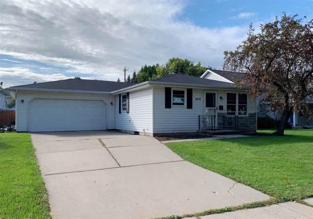 430 Suburban Drive, De Pere, WI 54115 (#50211335) :: Symes Realty, LLC