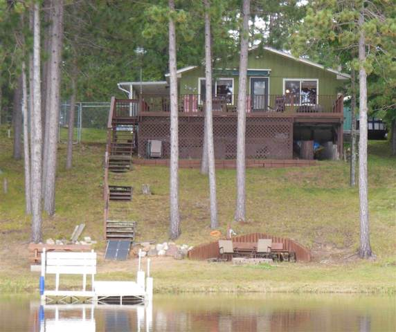 9015 Half Moon Lake Road, Pound, WI 54161 (#50211336) :: Dallaire Realty