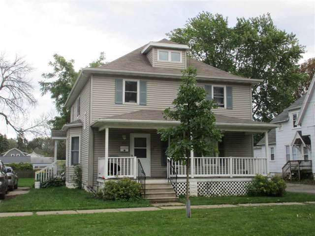 215 S Clay Street, Green Bay, WI 54301 (#50211338) :: Dallaire Realty