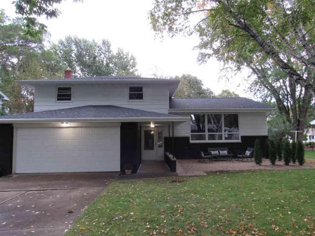 704 Saratoga Street, Green Bay, WI 54303 (#50211341) :: Symes Realty, LLC