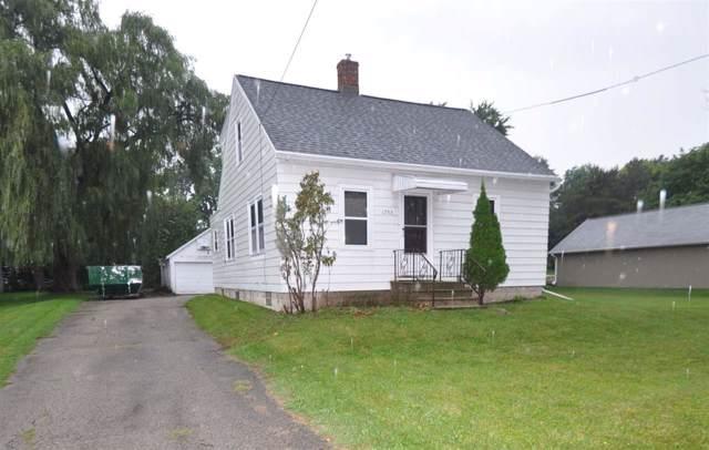 1753 Western Avenue, Green Bay, WI 54303 (#50211347) :: Symes Realty, LLC