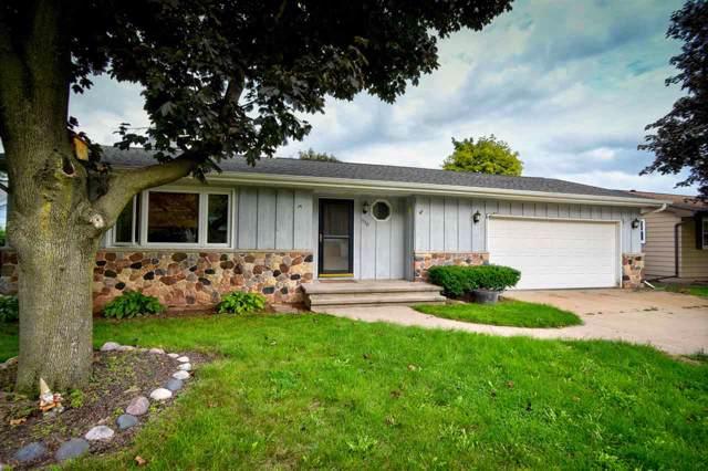 930 S Arlington Street, Appleton, WI 54915 (#50211350) :: Symes Realty, LLC