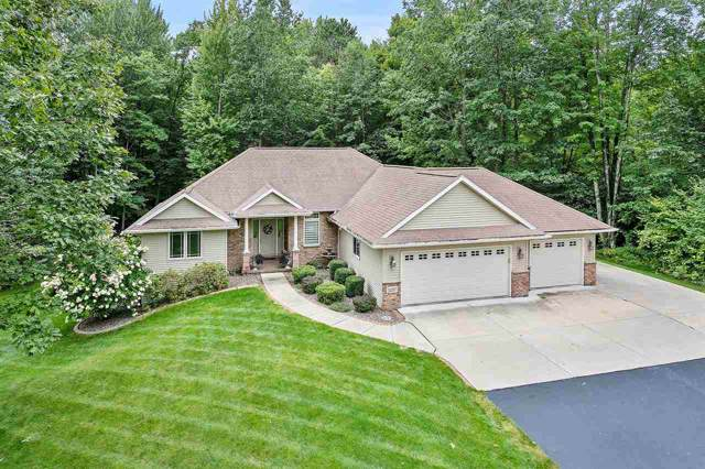 3257 Sunrise Road, Suamico, WI 54313 (#50211351) :: Symes Realty, LLC