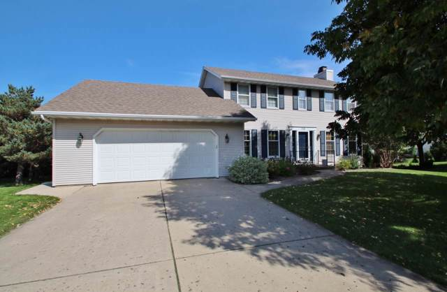 719 Hickory Valley Court, De Pere, WI 54115 (#50211352) :: Symes Realty, LLC