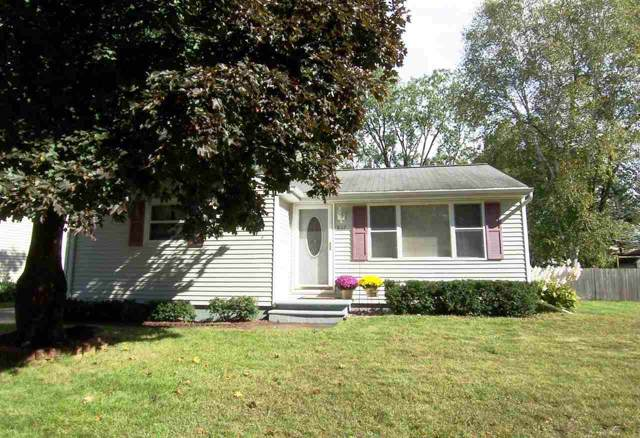 837 Mitchell Street, Green Bay, WI 54304 (#50211358) :: Dallaire Realty