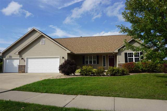 300 E Clearfield Lane, Appleton, WI 54913 (#50211362) :: Symes Realty, LLC