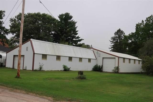 230 Thackery Street, Redgranite, WI 54970 (#50211367) :: Todd Wiese Homeselling System, Inc.