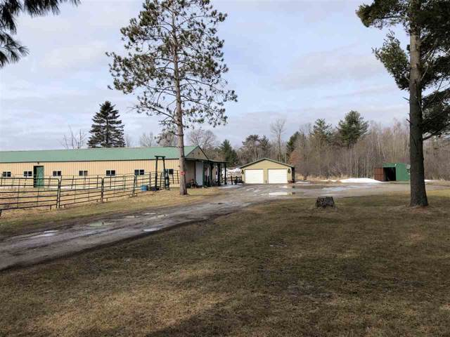 N4415 Schacht Road, Marinette, WI 54143 (#50211376) :: Symes Realty, LLC