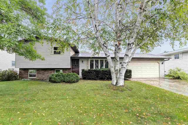 2554 Landler Street, Green Bay, WI 54313 (#50211377) :: Symes Realty, LLC