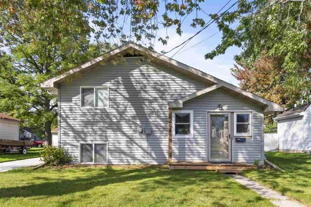 308 Grandview Avenue, Menasha, WI 54952 (#50211394) :: Symes Realty, LLC
