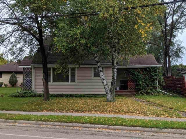 1317 Hillcrest Drive, Kaukauna, WI 54130 (#50211403) :: Symes Realty, LLC