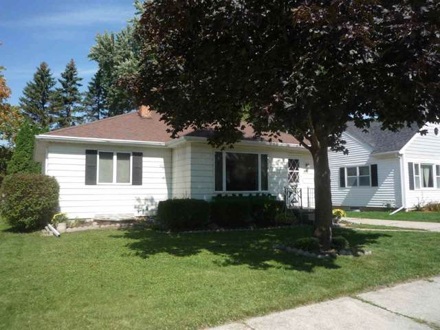 357 18TH Street, Fond Du Lac, WI 54935 (#50211404) :: Todd Wiese Homeselling System, Inc.