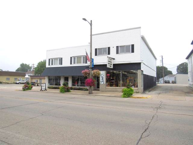 119 S Main Street, Brillion, WI 54110 (#50211428) :: Ben Bartolazzi Real Estate Inc