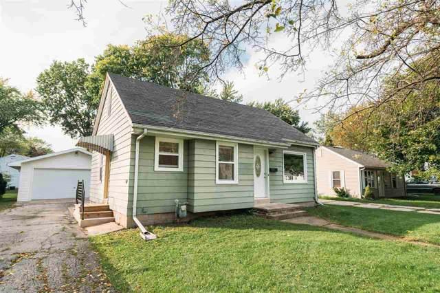 1430 Bismarck Street, ALLOUEZ, WI 54301 (#50211454) :: Symes Realty, LLC