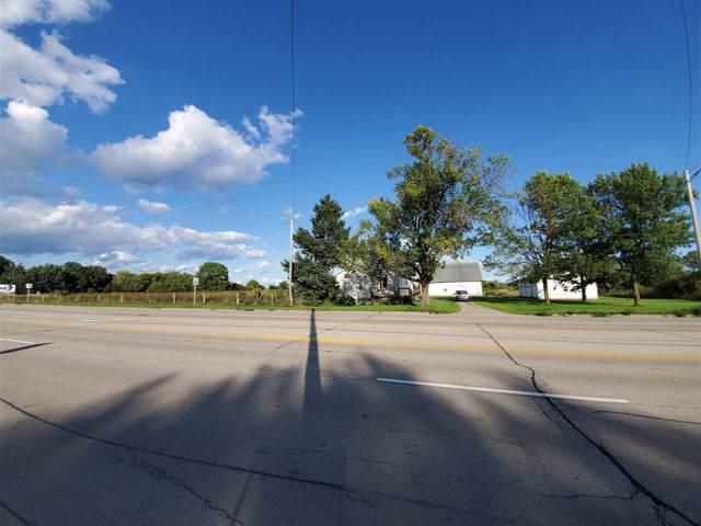 3262 Jackson Street, Oshkosh, WI 54901 (#50211511) :: Todd Wiese Homeselling System, Inc.