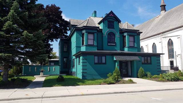 1814 Jefferson Street, Two Rivers, WI 54241 (#50211544) :: Dallaire Realty