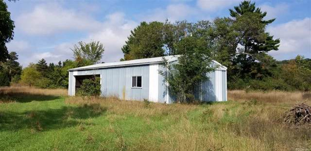 W3478 Hwy H, Pine River, WI 54965 (#50211553) :: Todd Wiese Homeselling System, Inc.