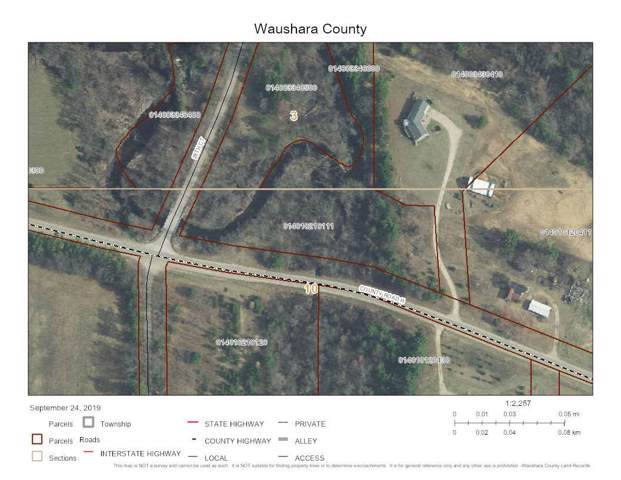 W3498 Hwy H, Pine River, WI 54965 (#50211558) :: Todd Wiese Homeselling System, Inc.