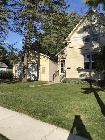 516 1ST Street, Kewaunee, WI 54216 (#50211568) :: Dallaire Realty