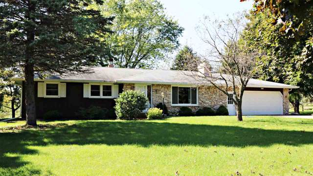 N4147 Gonnering Court, Freedom, WI 54130 (#50211581) :: Dallaire Realty