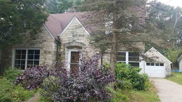 405 W Elm Street, Wautoma, WI 54982 (#50211582) :: Dallaire Realty