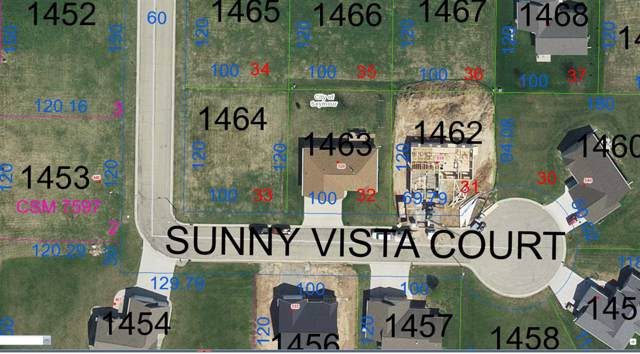 Sunny Vista Court, Seymour, WI 54165 (#50211632) :: Todd Wiese Homeselling System, Inc.