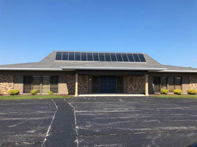 1314 Hwy 310, Manitowoc, WI 54220 (#50211675) :: Todd Wiese Homeselling System, Inc.