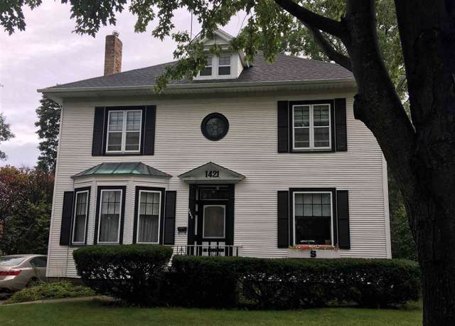 1421 Grant Street, Marinette, WI 54143 (#50211692) :: Symes Realty, LLC