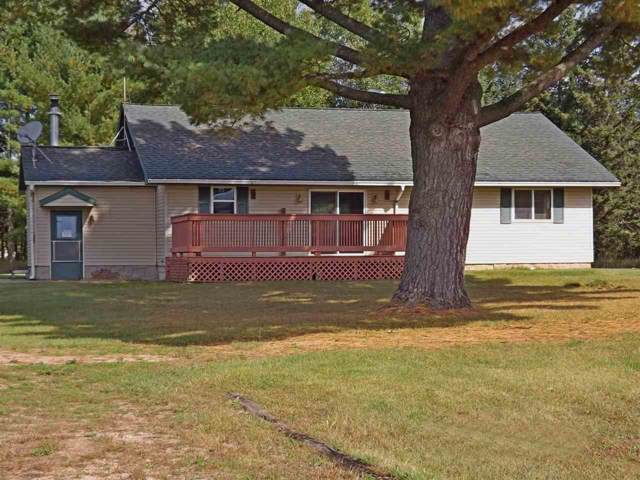 N13095 Pike River Road, Wausaukee, WI 54177 (#50211701) :: Dallaire Realty