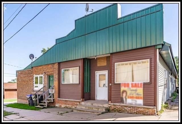109 W Rollo Street, Bear Creek, WI 54922 (#50211705) :: Dallaire Realty
