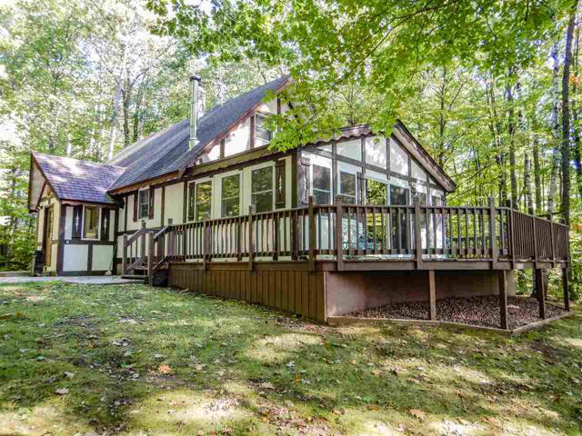 N12297 Lost Lake Road, Wausaukee, WI 54177 (#50211714) :: Dallaire Realty