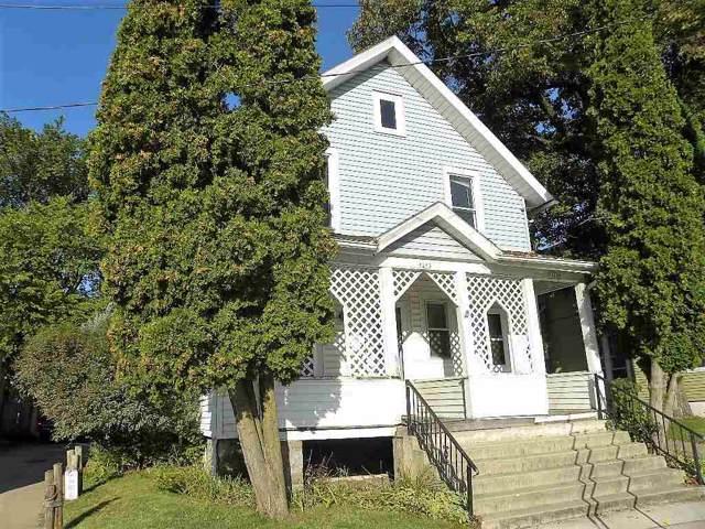 1213 N Main Street, Oshkosh, WI 54901 (#50211718) :: Symes Realty, LLC