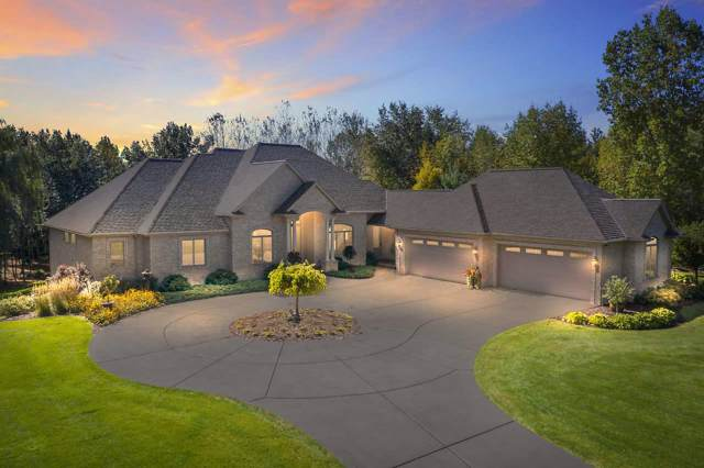 1503 Skylark Lane, Green Bay, WI 54313 (#50211726) :: Todd Wiese Homeselling System, Inc.