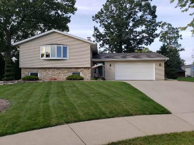994 W Acorn Street, Lomira, WI 53048 (#50211746) :: Todd Wiese Homeselling System, Inc.