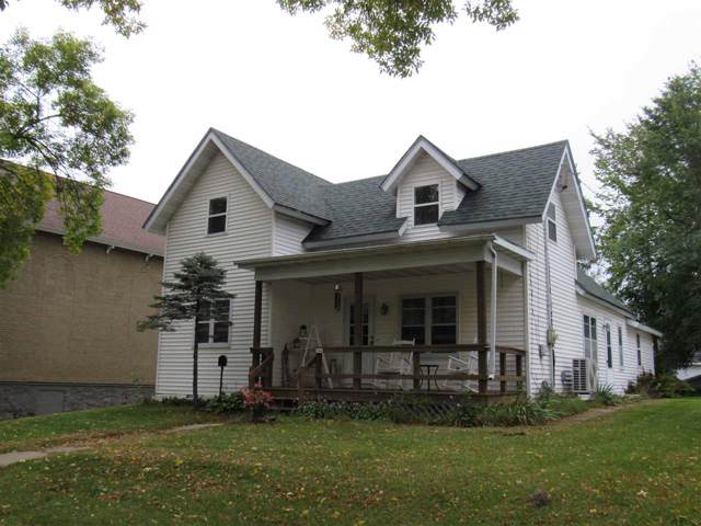 144 S Adams Avenue, Berlin, WI 54923 (#50211772) :: Symes Realty, LLC