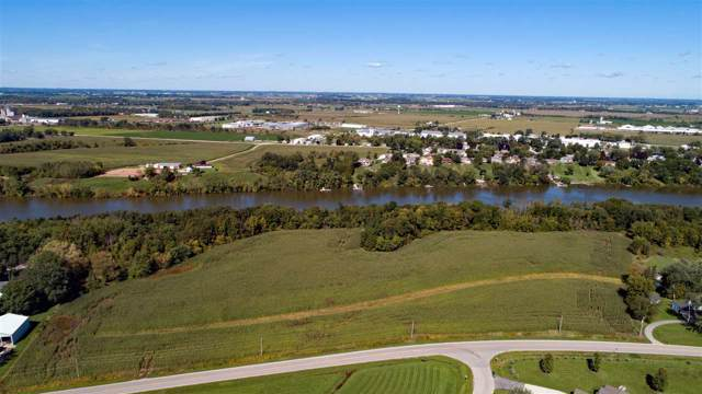 Hwy Zz, Wrightstown, WI 54180 (#50211782) :: Carolyn Stark Real Estate Team