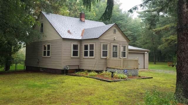 N6634 Lake Drive, Shawano, WI 54166 (#50211811) :: Todd Wiese Homeselling System, Inc.
