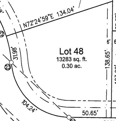 3577 Black Sheep Way, Green Bay, WI 54311 (#50211834) :: Dallaire Realty