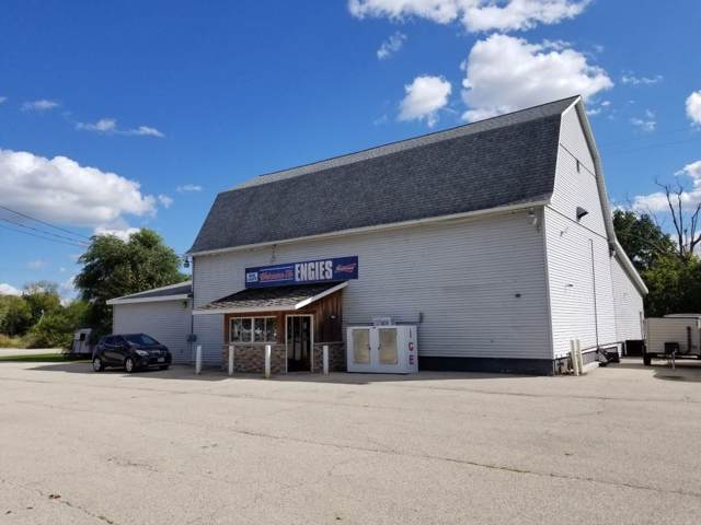 N7001 Winnebago Drive, Fond Du Lac, WI 54937 (#50211867) :: Symes Realty, LLC