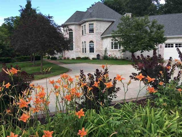 1130 Pleasant Valley Drive, Hobart, WI 54155 (#50211888) :: Symes Realty, LLC