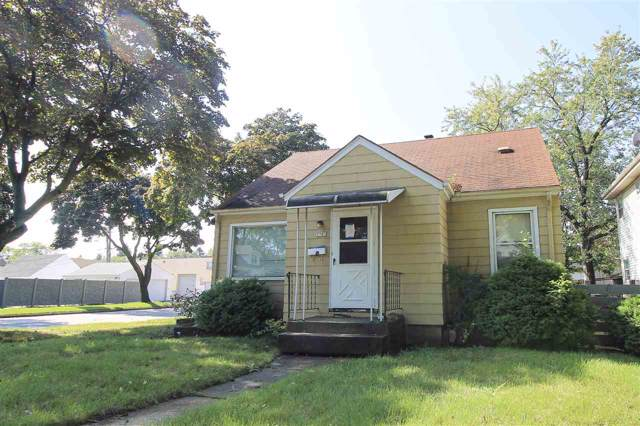 7903 W Beckett Avenue, Milwaukee, WI 53218 (#50211897) :: Dallaire Realty